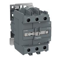 Contator Tripolar 95A 220VCA LC1E95M7 Schneider - Jabu Elétrica, Hidráulica e Iluminação