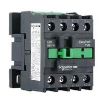 Contator Tripolar 32A 220VCA LC1E3210M7 Schneider - Jabu Elétrica, Hidráulica e Iluminação