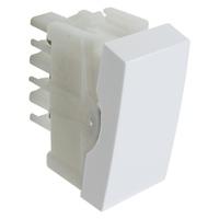 Interruptor Paralelo 85012 Bianco / Inova Pró Alum... - Jabu Elétrica, Hidráulica e Iluminação