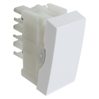 Interruptor Intermediário 85013 Bianco / Inova Pró... - Jabu Elétrica, Hidráulica e Iluminação