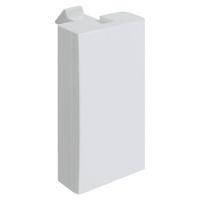 Módulo Cego 85028 Embalagem com 2 Peças Bianco / I... - Jabu Elétrica, Hidráulica e Iluminação
