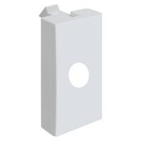 Módulo Saída de Fio 85029 Embalagem com 2 Peças Bi... - Jabu Elétrica, Hidráulica e Iluminação