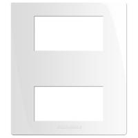 Caixa Sobrepor com Placa para 2 Módulos 85116 Inov... - Jabu Elétrica, Hidráulica e Iluminação