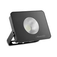 Refletor de LED 20W Verde Evoled - Jabu Elétrica, Hidráulica e Iluminação