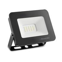 Refletor de LED 10W Branco Quente Evoled - Jabu Elétrica, Hidráulica e Iluminação