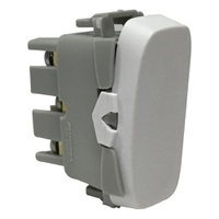 Interruptor Simples 85308 Gracia Alumbra - Jabu Elétrica, Hidráulica e Iluminação