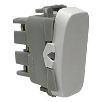 Interruptor Intermediário 85310 Gracia Alumbra - Jabu Elétrica, Hidráulica e Iluminação