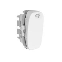 Pulsador Campainha 10A 85312 Gracia Alumbra - Jabu Elétrica, Hidráulica e Iluminação