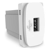 Tomada USB 85342 Gracia Alumbra - Jabu Elétrica, Hidráulica e Iluminação