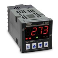 Controlador Digital de Temperatura 100-240VCA K48E... - Jabu Elétrica, Hidráulica e Iluminação