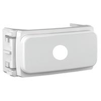 Módulo Saída De Fio Com 2 Peças Composé Branco - W... - Jabu Elétrica, Hidráulica e Iluminação