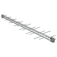 Antena Externa Log Digital / Sem Cabo e Sem Suport... - Jabu Elétrica, Hidráulica e Iluminação