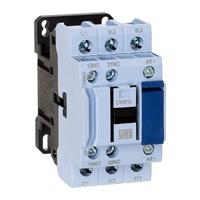Contator Tripolar 12a - Weg - Jabu Elétrica, Hidráulica e Iluminação