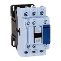 Contator Tripolar 25a - Weg - Jabu Elétrica, Hidráulica e Iluminação
