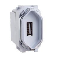 Módulo Carregador USB 2A 1200/148 Novara Dicompel - Jabu Elétrica, Hidráulica e Iluminação