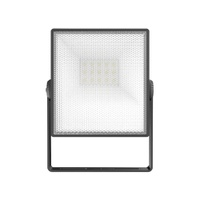 Refletor Loren LED 10W Branco Frio Lorenzetti - Jabu Elétrica, Hidráulica e Iluminação