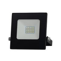 Refletor Loren LED Slim 10W Branco Frio Lorenzetti - Jabu Elétrica, Hidráulica e Iluminação
