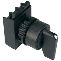 Botão Comutador 3 Posições Não Iluminado - Weg - Jabu Elétrica, Hidráulica e Iluminação