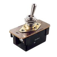 Interruptor de Alavanca Bipolar 20A - CS-301A Marg... - Jabu Elétrica, Hidráulica e Iluminação
