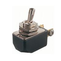 Interruptor de Alavanca Unipolar 6A - CS-301D - Jabu Elétrica, Hidráulica e Iluminação