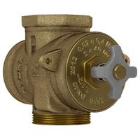 Base para Válvula de Descarga Max 4550.504 Hydra - Jabu Elétrica, Hidráulica e Iluminação