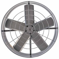 Exaustor Comercial 50cm Cinza 220V Ventisol - Jabu Elétrica, Hidráulica e Iluminação