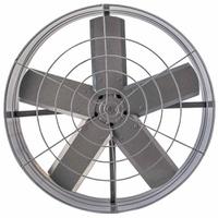 Exaustor Comercial 50cm Cinza 127V Ventisol - Jabu Elétrica, Hidráulica e Iluminação