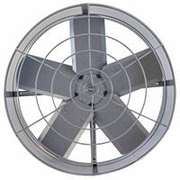 Exaustor Comercial 40cm Cinza 220V Ventisol - Jabu Elétrica, Hidráulica e Iluminação