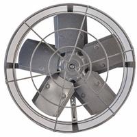 Exaustor Comercial 30cm Cinza 220V Ventisol - Jabu Elétrica, Hidráulica e Iluminação