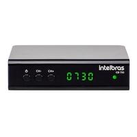 Conversor Digital de TV com Gravador CD730 Intelbr... - Jabu Elétrica, Hidráulica e Iluminação