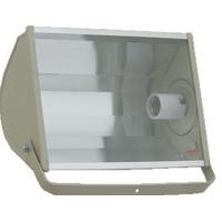 Refletor com laterais de chapa de aço tratado 400W... - Jabu Elétrica, Hidráulica e Iluminação