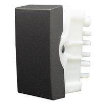 Interruptor Simples 85450 Grafite Inova Pró Class ... - Jabu Elétrica, Hidráulica e Iluminação