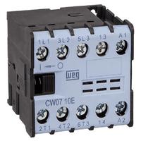 Minicontator Tripolar 7a 220v Weg - Jabu Elétrica, Hidráulica e Iluminação