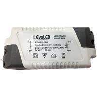 Driver para Plafon de LED 12W Bivolt Evoled - Jabu Elétrica, Hidráulica e Iluminação
