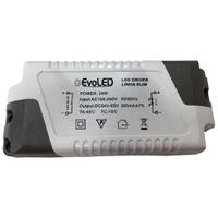 Driver para Plafon de LED 24W Bivolt Evoled - Jabu Elétrica, Hidráulica e Iluminação