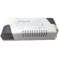 Driver para Plafon de LED 32W Bivolt Evoled - Jabu Elétrica, Hidráulica e Iluminação