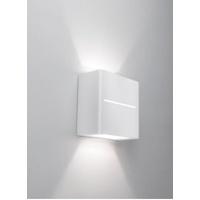 Arandela New Trace 6W Branca 127V Branco Quente Ne... - Jabu Elétrica, Hidráulica e Iluminação