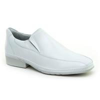 Sapato Captiva Super Leve Sapatoterapia Branco - SAPATOTERAPIA