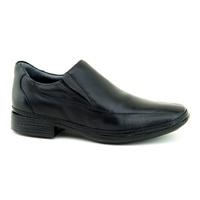 Sapato Captiva Super Leve Sapatoterapia Preto - SAPATOTERAPIA