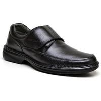 Sapato Masculino Social de Velcro Sapatoterapia Pr... - SAPATOTERAPIA