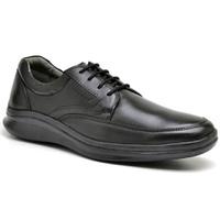 Sapato Casual Sapatoterapia Preto Space - SAPATOTERAPIA