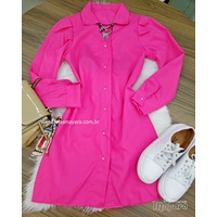 Chemise Mickey Mouse Pink