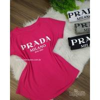 T-shirt Prada Pink