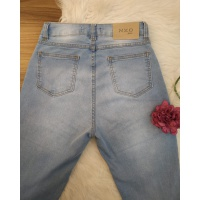 Calça Jeans Nexo Flare Clara