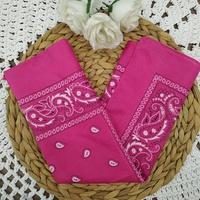 Lenço Clássico Pink