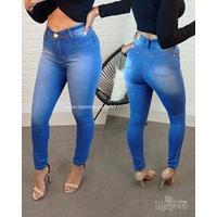 Calça Jeans Tom Médio