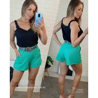 Shorts Gode Verde