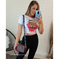 Bolsa Fashion Marrom