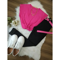 Regata Muscle Pink