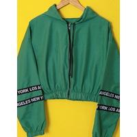Corta Vento - Verde Grama